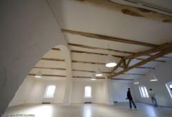 Installateur d'un plafond tendu chauffant, Marseille et ses environs (13)