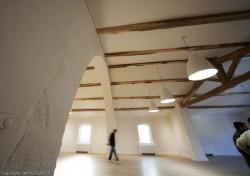 Installation d'un plafond tendu chauffant, Lambesc, Bouches-du-Rhône 13